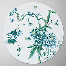 Buy Jasper Conran for Wedgwood Chinoiserie White Plates Online at johnlewis.com