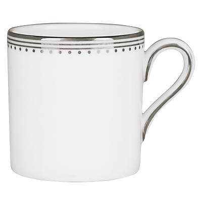 Vera Wang for Wedgwood Grosgrain Espresso Cup