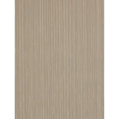 Buy John Lewis Brompton Wallpaper, Mocha Online at johnlewis.com