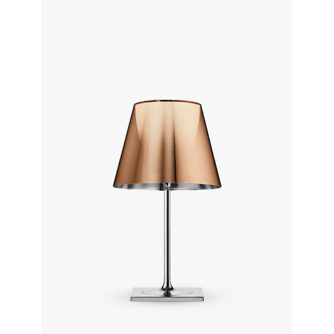 Buy Flos K Tribe Bronze Table Lamp Online at johnlewis.com