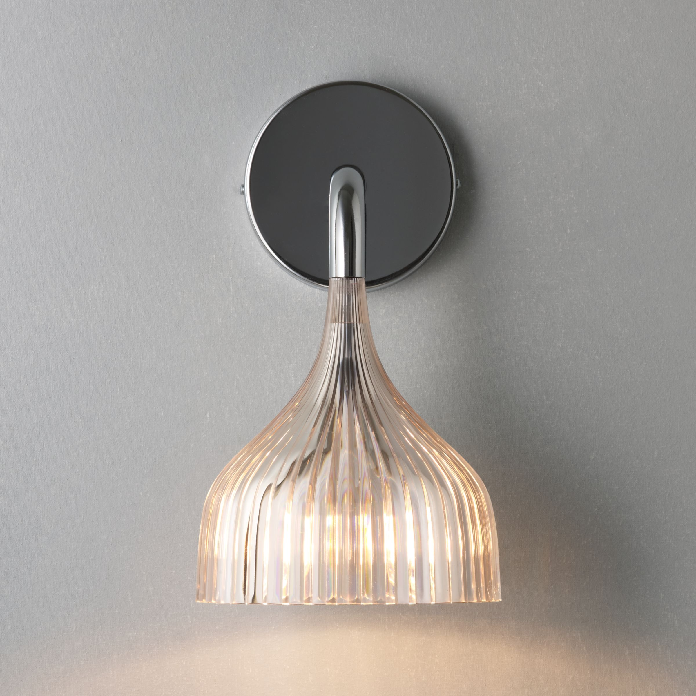 Kartell Kartell E Wall Light