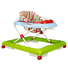 Buy My Child Multi-Stripe Baby Walker Online at johnlewis.com