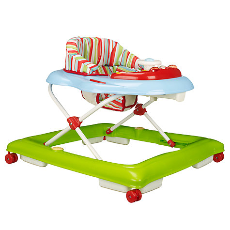 Buy My Child Multi-Stripe Walker Online at johnlewis.com