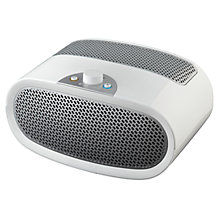Buy Bionaire BAP9240-IUK Air Purifier, Silver Online at johnlewis.com