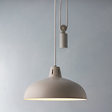Buy John Lewis Brigitta Ceiling Light Online at johnlewis.com