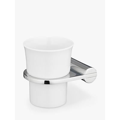 John Lewis Solo Tumbler & Holder