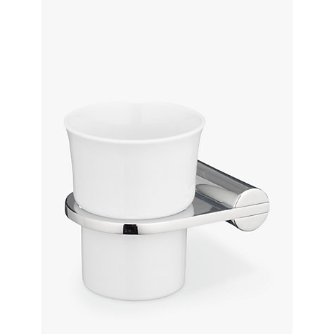 Buy John Lewis Solo Tumbler & Holder Online at johnlewis.com