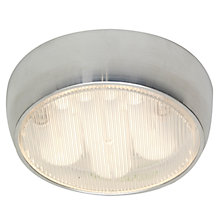 Buy John Lewis Compact Fluorescent Surface Mounted Lights, Set of 3 Online at johnlewis.com