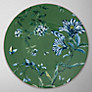 Jasper Conran for Wedgwood Chinoiserie Green Plate, Dia.23cm