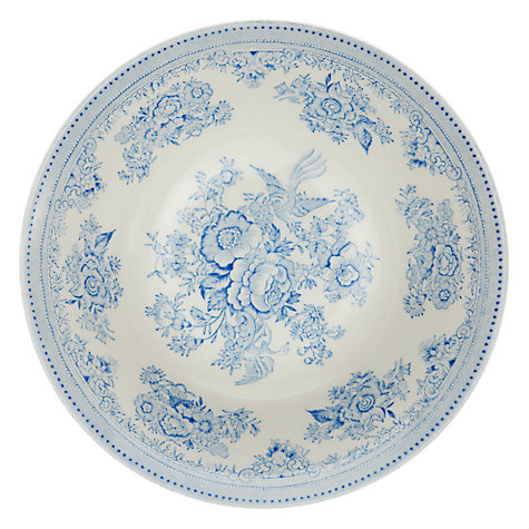 Buy Burleigh Asiatic Pheasants Cereal Bowl, Dia.16cm Online at johnlewis.com