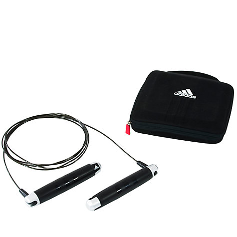 Buy Adidas Skipping Rope Set Online at johnlewis.com