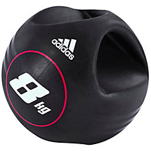 Buy Adidas Medicine Ball Online at johnlewis.com