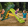 Buy Little Tikes Evergreen Giant Slide Online at johnlewis.com