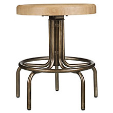 Buy John Lewis Honesty FSC Stool Online at johnlewis.com
