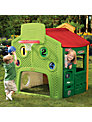 Little Tikes Town Play House Evergreen