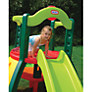 Buy Little Tikes Double Decker Superslide Evergreen Online at johnlewis.com