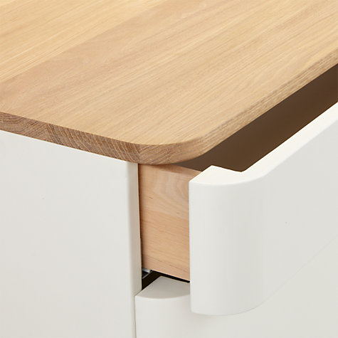 Buy Ebbe Gehl for John Lewis Mira Sideboard Online at johnlewis.com