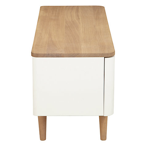 Buy Ebbe Gehl for John Lewis Mira TV Stands for TVs up to 47-inch Online at johnlewis.com