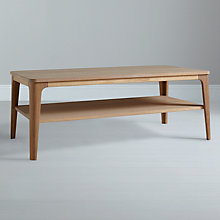Buy Ebbe Gehl for John Lewis Mira Coffee Table Online at johnlewis.com