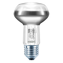 Buy Philips 28W ES NR63 Spotlight Bulb, Clear Online at johnlewis.com