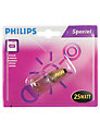 Philips 25W SES Oven Lamp, Clear