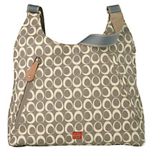 Buy PacaPod Almora Changing Bag, Sand Online at johnlewis.com