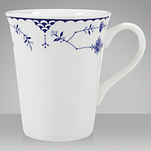 Buy Johnson Brothers Blue Denmark Mug Online at johnlewis.com