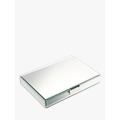 Stackers Glass Jewellery Box Lid