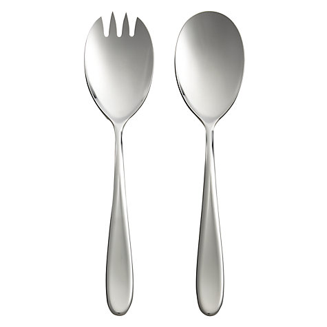 Buy Sophie Conran for Arthur Price Rivelin Salad Servers Online at johnlewis.com