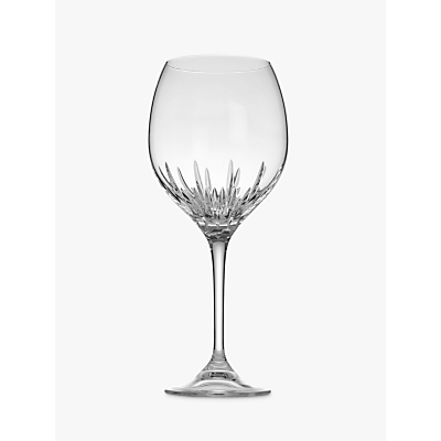 Vera Wang for Wedgwood Crystal Duchesse Goblets, Box of 2, Clear