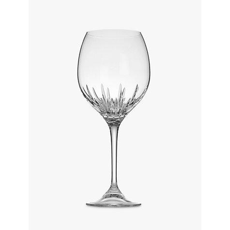 Buy vera wang for wedgwood cut lead crystal duchesse goblets box of 2 clear john lewis - Vera wang goblets ...
