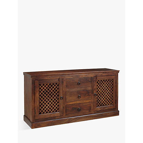 Buy John Lewis Maharani Sideboard, L160cm Online at johnlewis.com