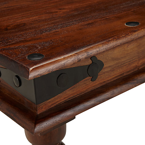 Buy John Lewis Maharani Coffee Table Online at johnlewis.com