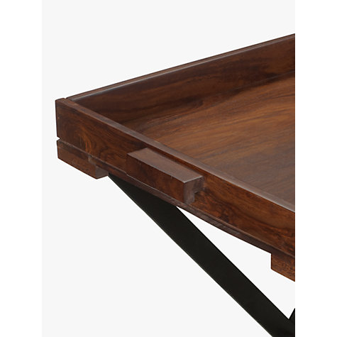 Buy John Lewis Maharani Butler Tray Online at johnlewis.com