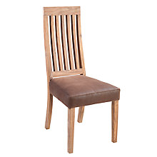 Buy John Lewis Batamba Dining Chair Online at johnlewis.com