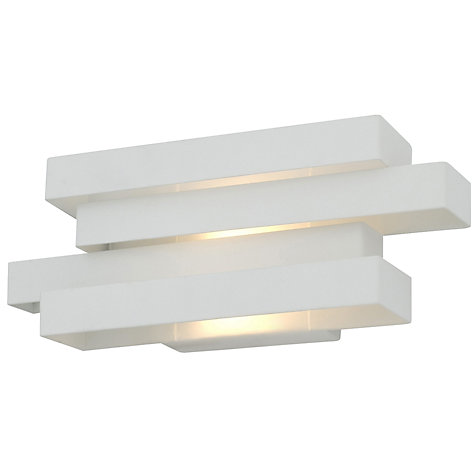 Buy John Lewis Ona Wall Light Online at johnlewis.com