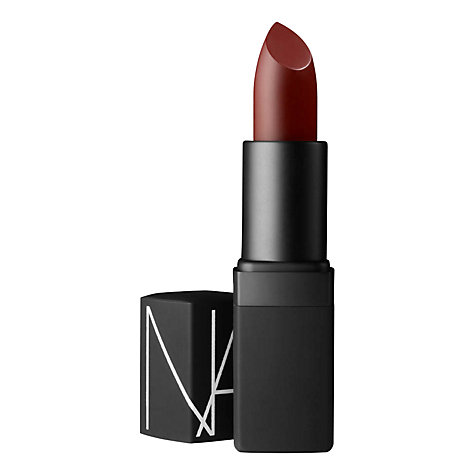 Buy NARS Semi-Matte Lipstick Online at johnlewis.com