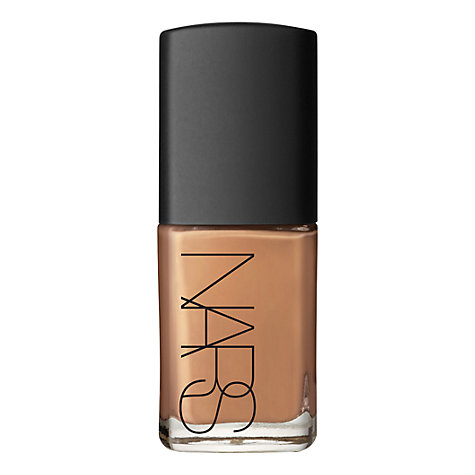 Buy NARS Sheer Glow Foundation Online at johnlewis.com