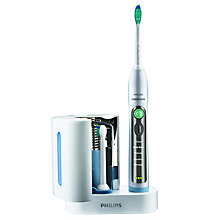 Buy Philips Sonicare HX6972 Electric Toothbrush Online at johnlewis.com