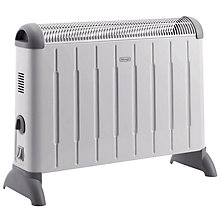 Buy De'Longhi HCM2030 Convector Heater Online at johnlewis.com
