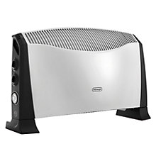 Buy De'Longhi HCS2053T Convector Heater Online at johnlewis.com