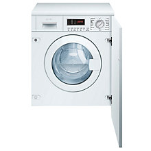 Buy Neff V6540X0GB Integrated Washer Dryer Online at johnlewis.com