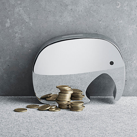 Buy Georg Jensen Moneyphant Money Box Online at johnlewis.com