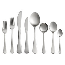 Buy John Lewis Cafe Cutlery Online at johnlewis.com