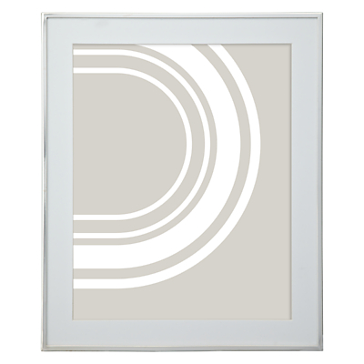 John Lewis Daya Photo Frame, 8 x 10″
