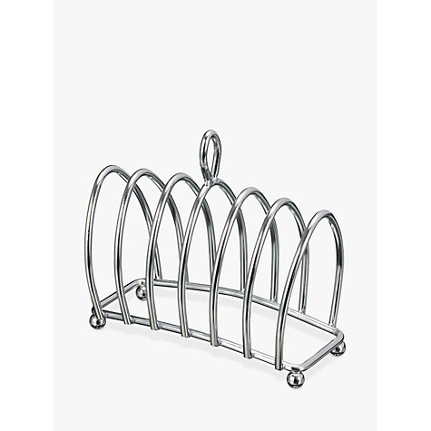 Buy John Lewis Toast Rack Online at johnlewis.com