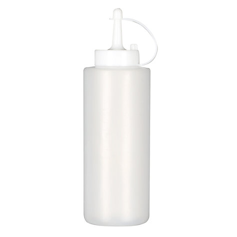 Buy John Lewis Plastic Drizzler Online at johnlewis.com