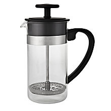 Buy House by John Lewis Aroma Cafetiere Online at johnlewis.com