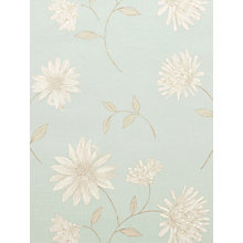 Buy John Lewis Isabelle Wallpaper, Duck Egg Online at johnlewis.com