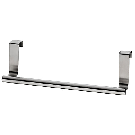 Buy John Lewis Over Cabinet Towel Bar Online at johnlewis.com
